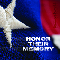 Honor Their Memory