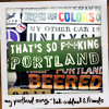 That's So Fucking Portland - Single - Kelli Caldwell and Friends