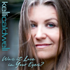 Was It Love in Your Eyes - Single - Kelli Caldwell